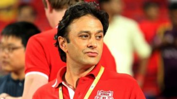 I will change my name if IPL 2020 is not the most-watched season: KXIP owner Ness Wadia