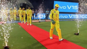 IPL 2020: At least 10 members of CSK test positive for COVID-19