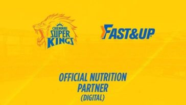 IPL 2020: Chennai Super Kings ropes in Fast and Up as Nutrition Partner-Digital