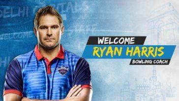 IPL 2020: Delhi Capitals appoints Ryan Harris as bowling coach