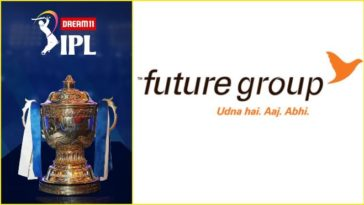 IPL 2020 Future Group pull out as a central sponsor