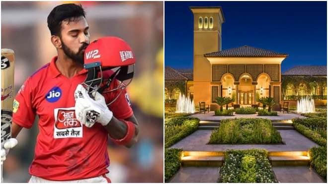 IPL 2020: Kings XI Punjab: Sofitel, Dubai