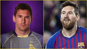 IPL 2020: Kolkata Knight Riders made an offer to Lionel Messi