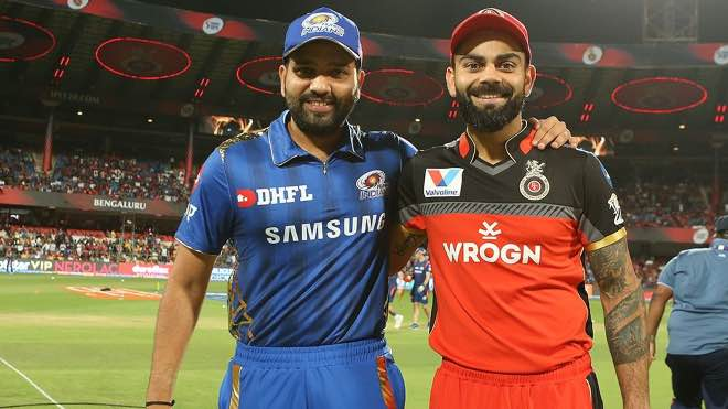 IPL 2020: RCB might replace CSK in the opening match against MI