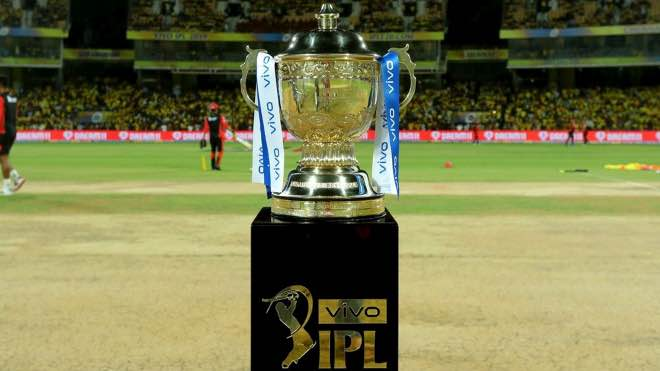 IPL 2020 in UAE from September 19 to November 10 approved by Indian Government