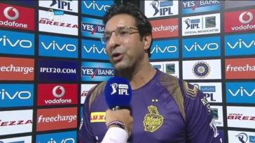 IPL vs PSL: IPL is bigger than PSL says, Wasim Akram