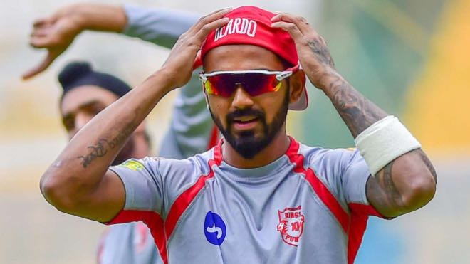 KXIP captain KL Rahul returns to net ahead of IPL 2020
