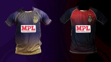 Kolkata Knight Riders announce MPL as the principal sponsor for IPL 2020