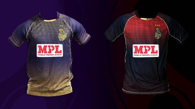Kolkata Knight Riders announce MPL as the principal sponsor for IPL 2020