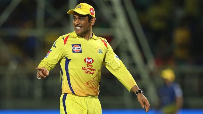 MS Dhoni will probably play for CSK till IPL 2022: CSK CEO Kasi Viswanathan