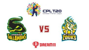 Match 3 JAM vs SLZ Dream11 Team Prediction, Playing XI and Top Picks: CPL 2020