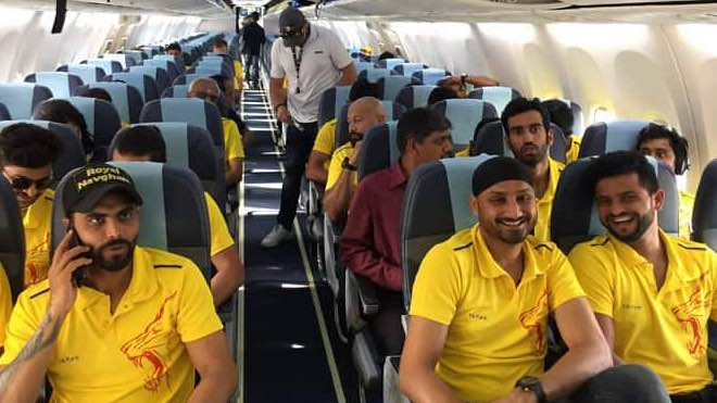 Ms Dhoni and CSK to leave for UAE on August 21 for IPL 2020
