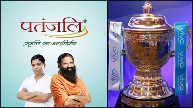 Patanjali will only bid when no other Indian company bids for IPL 2020 title sponsorship: Ramdev