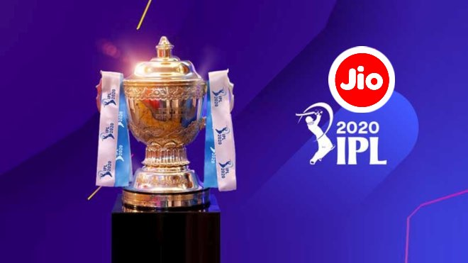Reliance Jio declines BCCI offer of IPL 2020 title sponsorship after VIVO exit