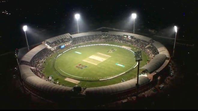 Sharjah Cricket Stadium ready to host IPL 2020