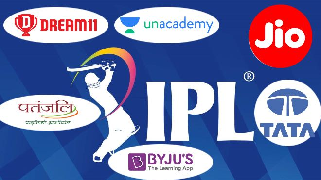 Six companies interested in IPL 2020 title sponsorship