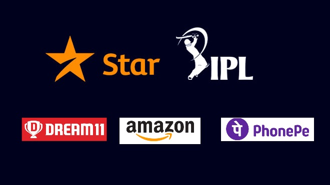 Star India ropes in Amazon, PhonePe and Dream11 as the co-presenting sponsors for IPL 2020