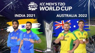 UAE and Sri Lanka to be the backup venue for ICC T20 World Cup 2021