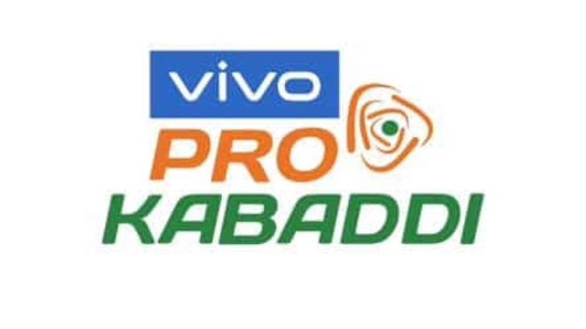 VIVO to pull out of Pro Kabaddi League Title sponsorship after IPL 2020