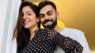 Virat Kohli and Anushka Sharma are expecting their 1st child