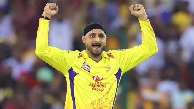 After Suresh Raina, CSK's Harbhajan Singh pulls out of IPL 2020 due to personal reason