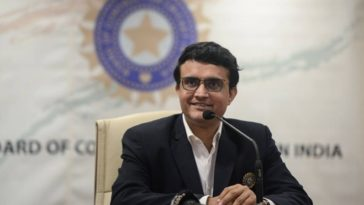 BCCI President Sourav Ganguly revealed when the IPL 2020 schedule will be released