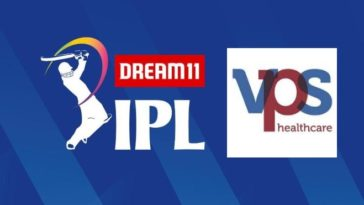 BCCI appoints UAE based VPS Healthcare as a medical partner for IPL 2020
