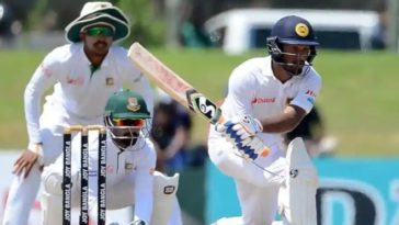 Bangladesh tour of Sri Lanka 2020 postponed again