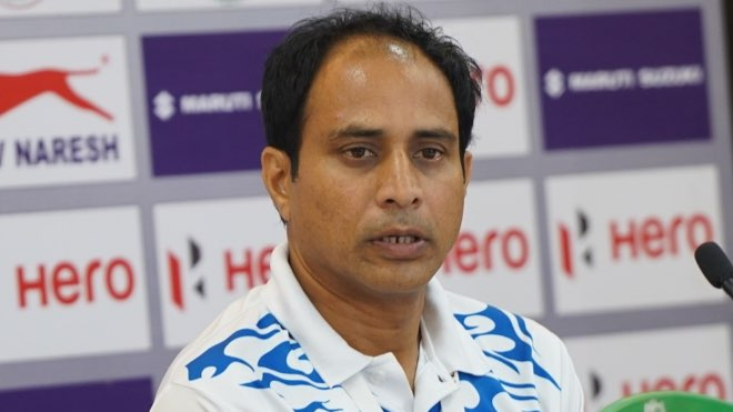Bhawanipore FC determined to make it to the I-League: Head Coach Sankarlal Chakraborty