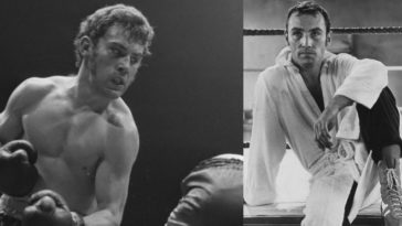 British Professional Boxing legend Alan Minter is dead