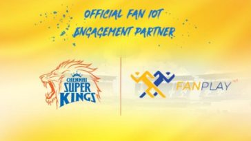 CSK partners with FanPlay IoT to launch advanced fan engagement platform ahead of IPL 2020