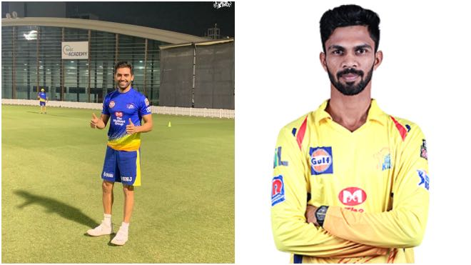 IPL 2020: Deepak Chahar available to play opener against Mumbai Indians, Ruturaj again tests positive for COVID-19