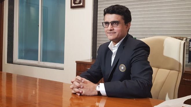 Expecting highest TV rating of IPL 2020: Sourav Ganguly, crowd to be allowed in later matches