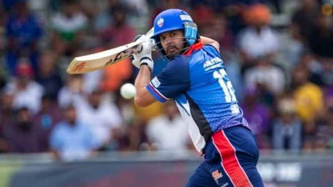 Flamboyant Yuvraj to start a new chapter for Indian Cricket through BBL