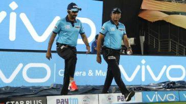Four ICC Elite Panel umpires to officiate in IPL 2020