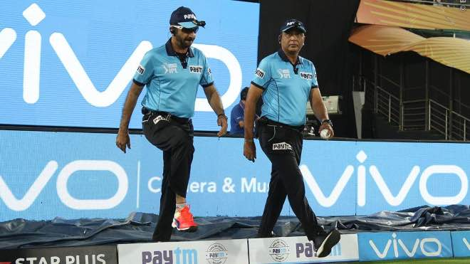 Four ICC Elite Panel umpires to officiate in IPL 2020