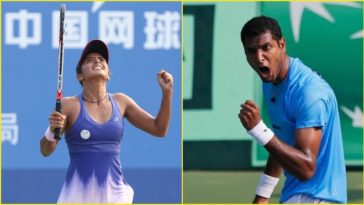 French Open 2020: Ankita Raina qualifies for the second round, Ramkumar Ramanathan bids farewell to the tournament