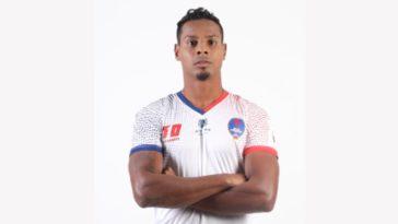 Gokulam Kerala FC sign defender Rowilson Rodrigues