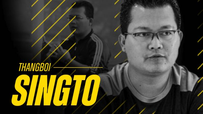 Hyderabad FC appoints Thangboi Singto as senior team Assistant Coach and Technical Director for Youth