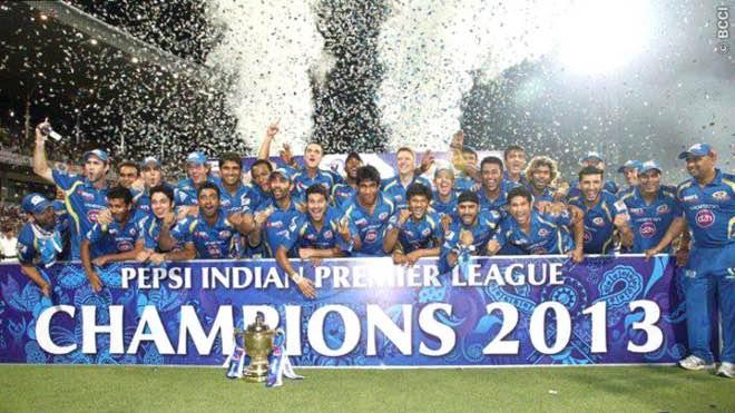 IPL 2013: Mumbai Indians