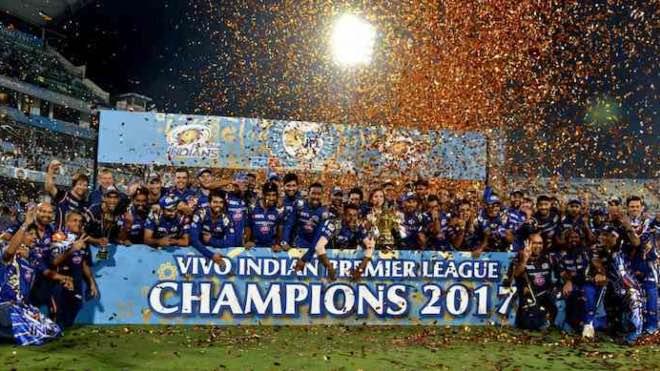 IPL 2017: Mumbai Indians