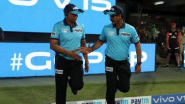 IPL 2020: 15 umpires and 5 match officials tests negative for COVID-19