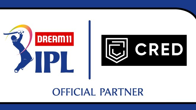 IPL 2020: BCCI announces CRED as a new official partner of IPL