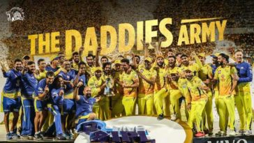 IPL 2020: CSK members test negative for COVID-19, to train from Friday; likely to play opener against MI