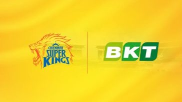 IPL 2020: Chennai Super Kings signs BKT Tires as Official Tyre Partner