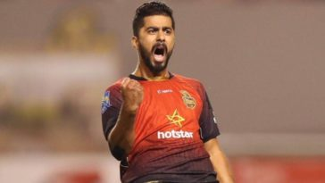 IPL 2020: KKR signs Ali Khan as Harry Gurney replacement