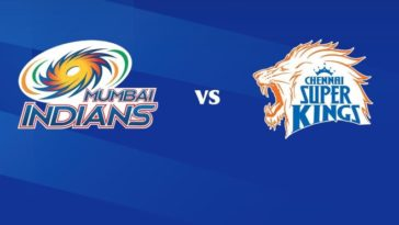 IPL 2020 Match 1 MI vs CSK Head to Head, Records, Stats and Trivia