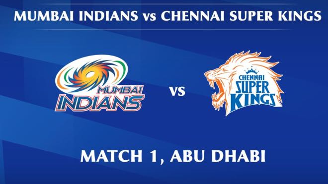 IPL 2020: Match 1 MI vs CSK Match Prediction, Probable Playing XI: Who Will Win?