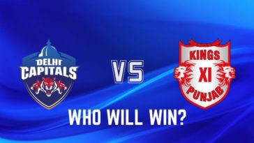 IPL 2020: Match 2 DC vs KXIP Match Prediction, Probable Playing XI: Who Will Win?