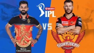 IPL 2020: Match 3 SRH vs RCB Dream 11 Team Prediction, Playing XI and Top Picks